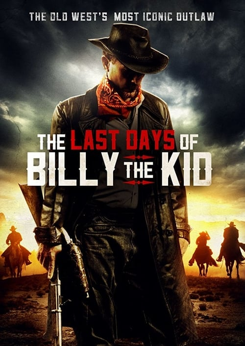 THE LAST DAYS of BILLY the KID (2018)