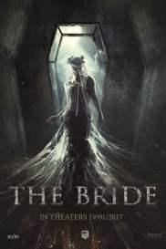 Невеста poster
