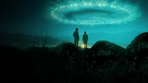 project blue book episode 5