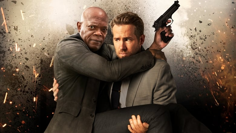 Image Movie The Hitman's Bodyguard 2017