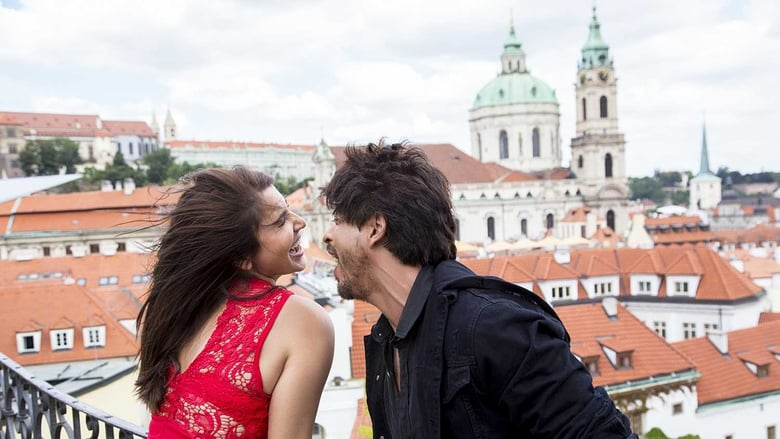 Image Movie Jab Harry Met Sejal 2017