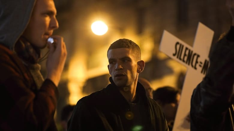 Image Movie 120 Beats Per Minute 2017