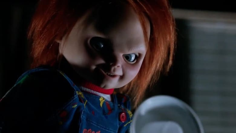Streaming Movie Cult of Chucky (2017)