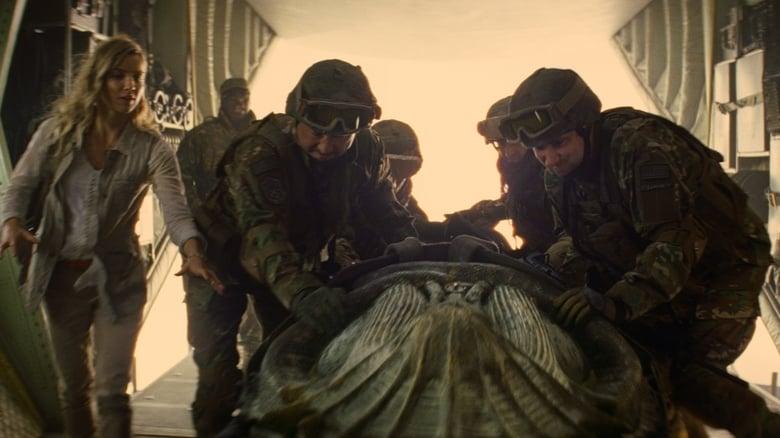 Streaming Full Movie The Mummy (2017)