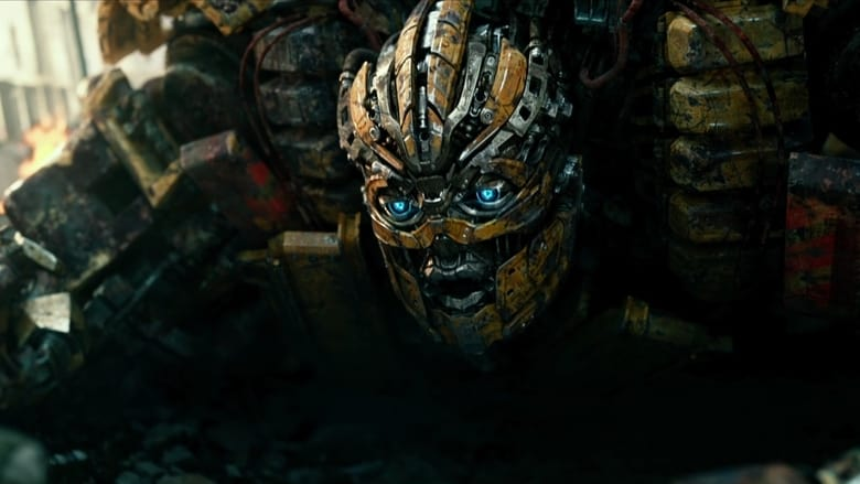 Watch Movie Online Transformers: The Last Knight (2017)