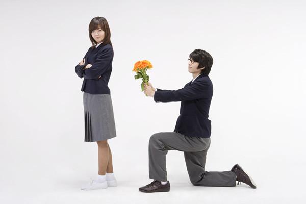 送花真的是又浪漫又能打動女生嗎?