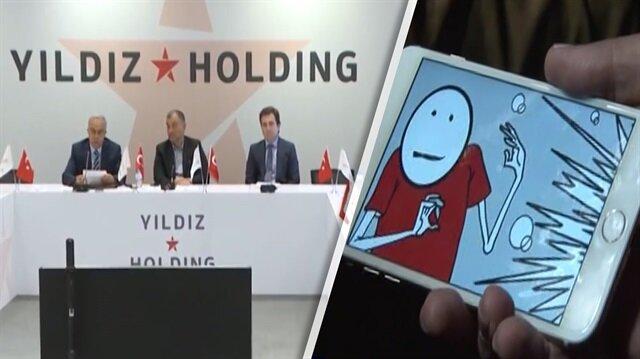 Ülker'in reklam filmine Yıldız Holding'ten açıklama geldi
