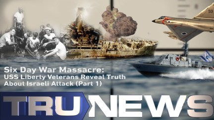 Image result for Part 1: Six Day War Massacre: USS Liberty Veterans Reveal Truth About Israeli Attack