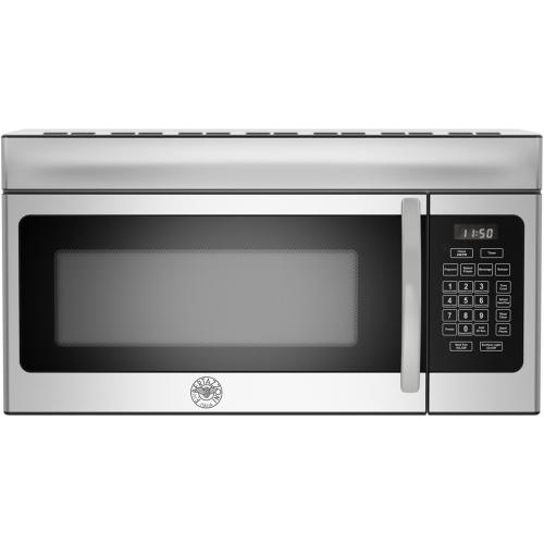 Medium Crop Of Over The Range Microwave With Vent