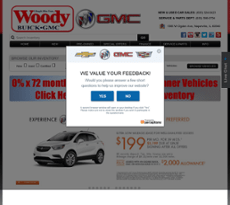 Woody Buick GMC Competitors  Revenue and Employees   Owler Company     Woody Buick GMC Competitors  Revenue and Employees   Owler Company Profile