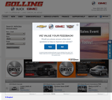 Golling Gmc Buick Competitors  Revenue and Employees   Owler Company     Golling Gmc Buick Competitors  Revenue and Employees   Owler Company Profile