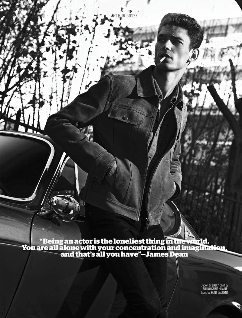 AUGUST MAN MAGAZINE Arthur Gosse by Anthony Meyer. Sonia Logerot, April 2016, www.imageamplified.com, Image amplified (5)