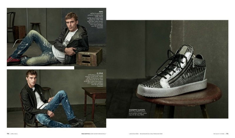 CAMPAIGN Clement Chabernaud for Neiman Marcus 2016. www.imageamplified.com, Image Amplified (2)