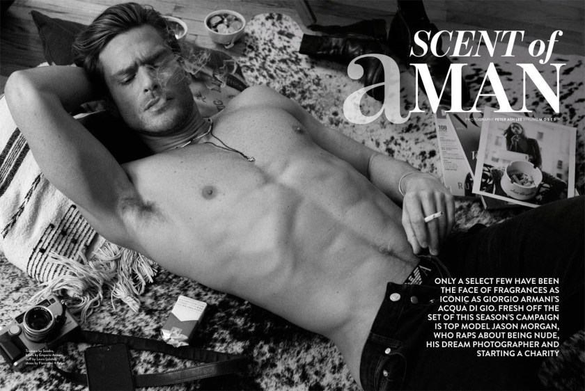 DAMAN MAGAZINE Jason Morgan by Peter Ash Lee. Moses, Spring 2016, www.imageamplified.com, Image Amplified (1)