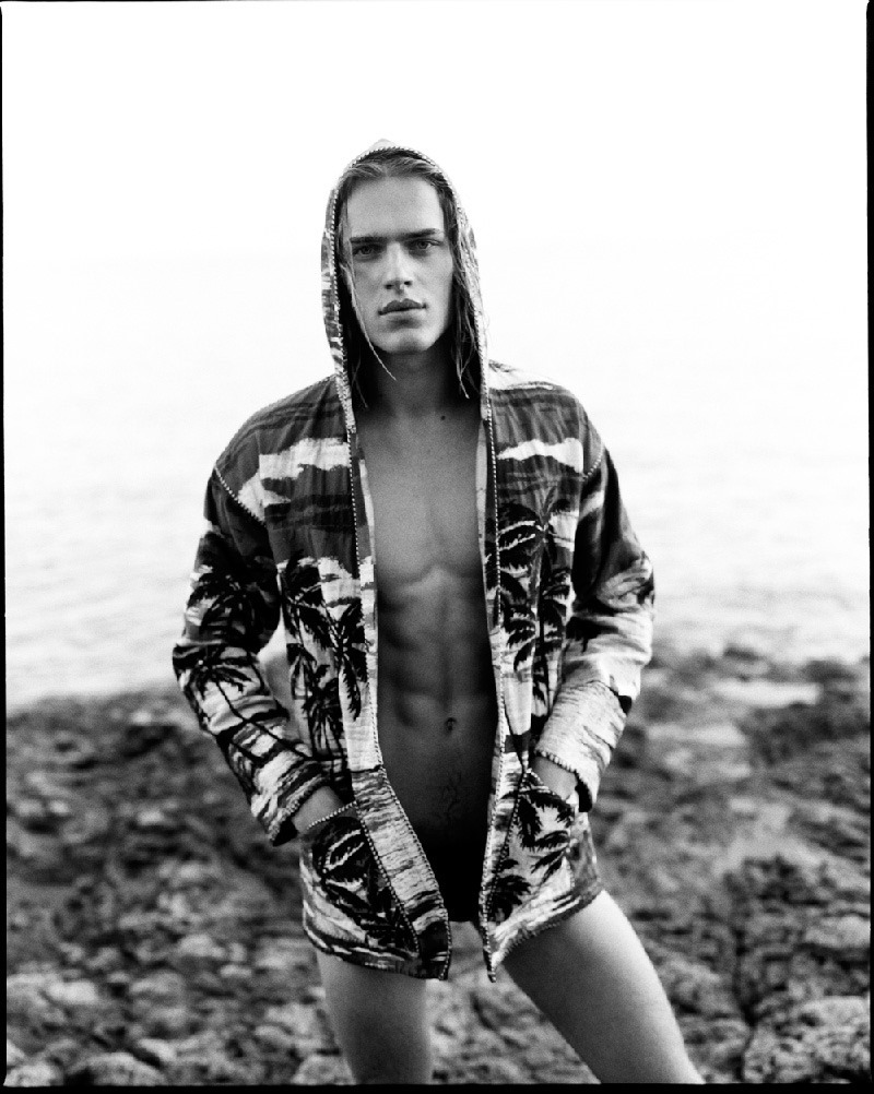 DSECTION MAGAZINE Ton Heukels by James White. Christopher Preston, Spring 2016, www.imageamplified.com, Image Amplified (19)