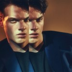 ESSENTIAL HOMME: Rockwell Harwood by AP Kim