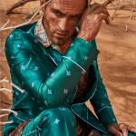 GQ STYLE RUSSIA: Christian Santamaria by Danil Golovkin