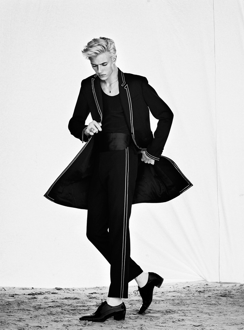 GQ STYLE TURKEY Lucky Blue Smith by Sergi Pons. Kaner Kivanc, Spring 2016, www.imageamplified.com, Image Amplified (7)