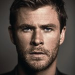 MODERN LUXURY: Chris Hemsworth by John Russo