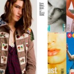 NUMERO HOMME GERMANY: Long Hot Summer Just Passed by Harry Carr