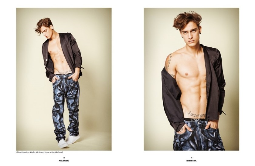 PETER, TOM & DAVE Jonathan Bellini by Lucas Castro Pardo, Spring 2016, www.imageamplified.com, Image Amplified (7)