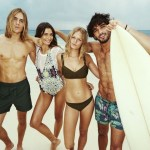 CAMPAIGN: H&M Summer 2016