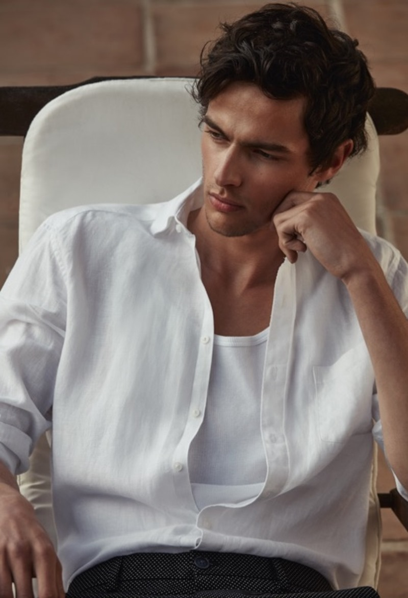 CAMPAIGN Hannes Gobeyn for Reiss Spring 2016. www.imageamplified.comm, Image Amplified (8)