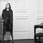 CAMPAIGN: Kristen Stewart for Chanel Pre-Fall 2016 by Karl Lagerfeld