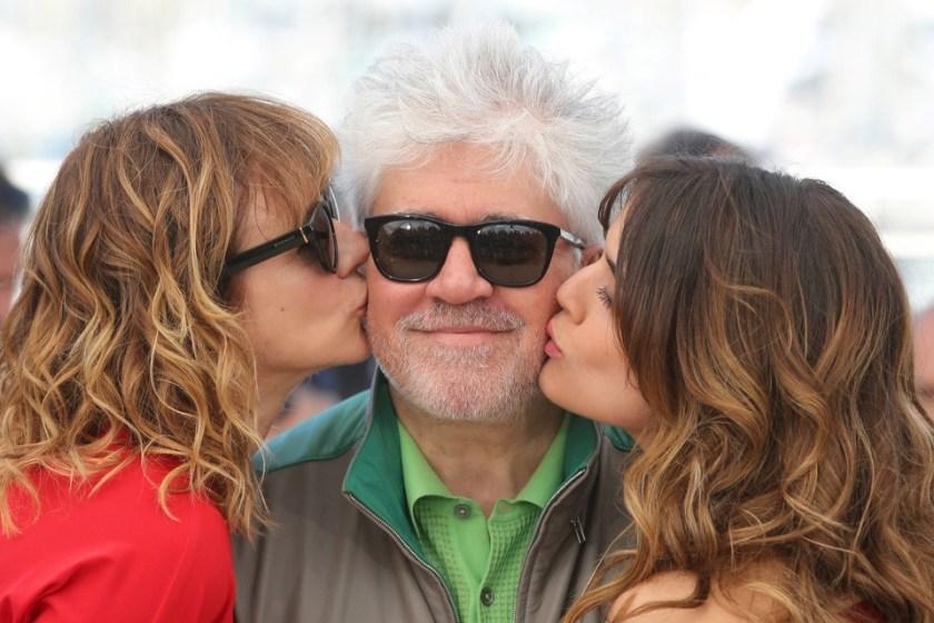 France Cannes Julieta Photo Call