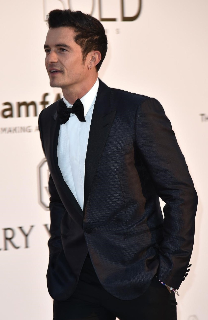 CANNES FILM FESTIVAL COVERAGE amfAR Gala 2016 in Cap D'Antibes France, www.imageamplified.com, Image Amplified (27)
