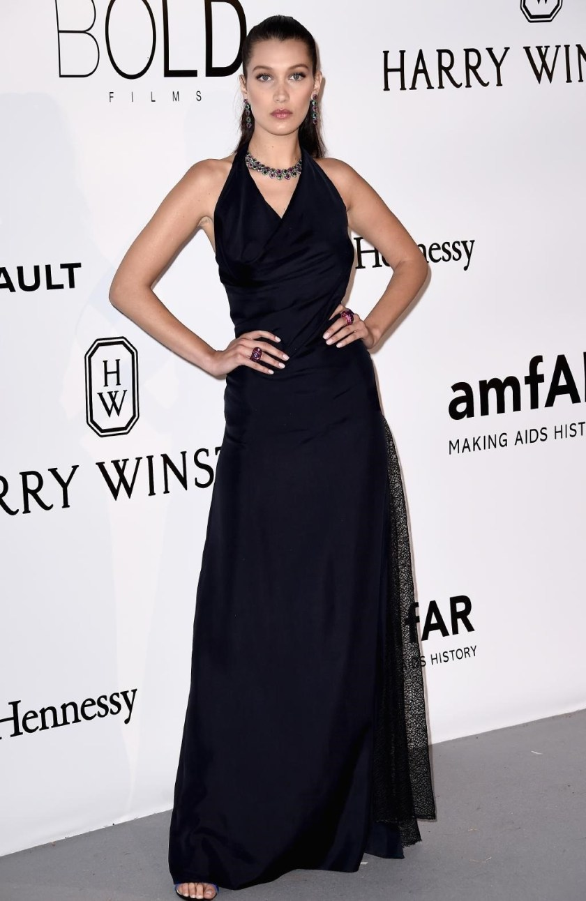 CANNES FILM FESTIVAL COVERAGE amfAR Gala 2016 in Cap D'Antibes France, www.imageamplified.com, Image Amplified (8)