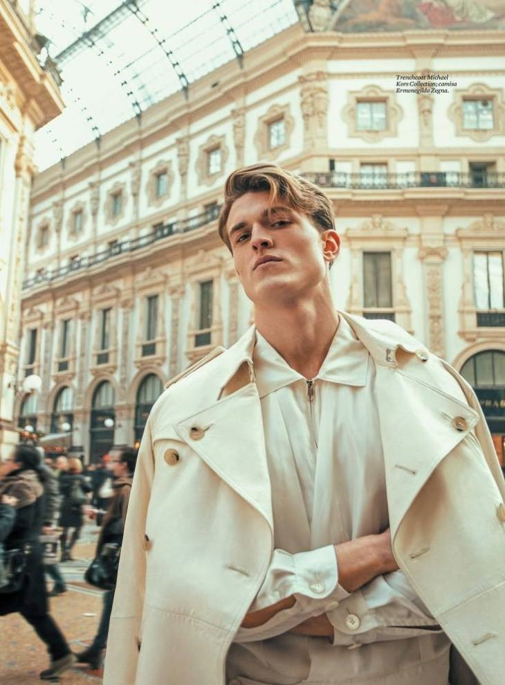 ESQUIRE MEXICO Duco ter Steege by Victor Santiago. Ivan Rasic, May 2016, www.imageamplified.com, Image Amplified (3)