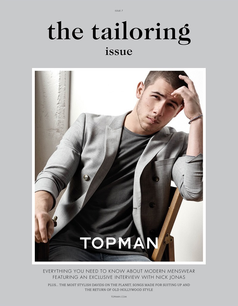 FASHION PHOTOGRAPHY Nick Jonas for TOPMAN Issue 7, 2016. www.imageamplified.com, Image Amplified (6)