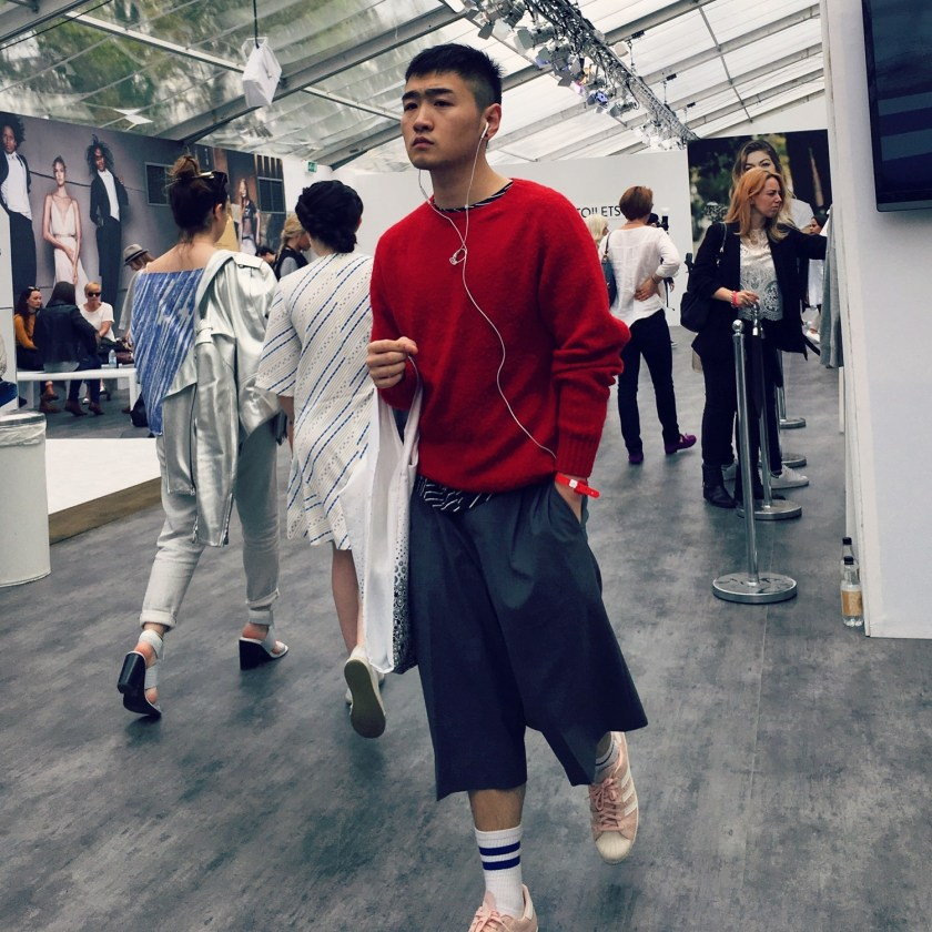 IA UPDATE Vogue Festival 2016 Street Style Day 1 Pt. 1 by Troy Wise & Rick Guzman. Spring 2016, www.imageamplified.com, Image Amplified (21)