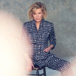 THE EDIT: Kim Basinger by David Bellemere