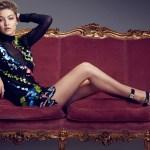 VANITY FAIR ITALIA: Gigi Hadid by Max Papendieck