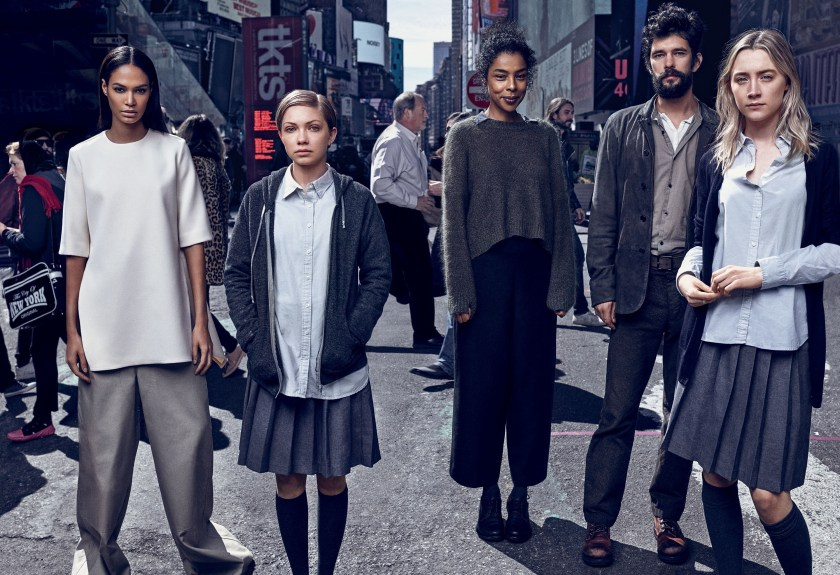 VOGUE MAGAZINE A Revolution on Broadway by Mikael Jansson. Camilla Nickerson, June 2016, www.imageamplified.com, Image Amplified (4)