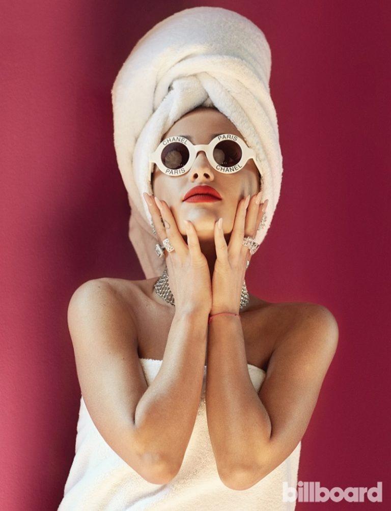 BILLBOARD MAGAZINE Ariana Grande by Joe Pugliese. Spring 2016, www.imageamplified.com, Image Amplified (3)