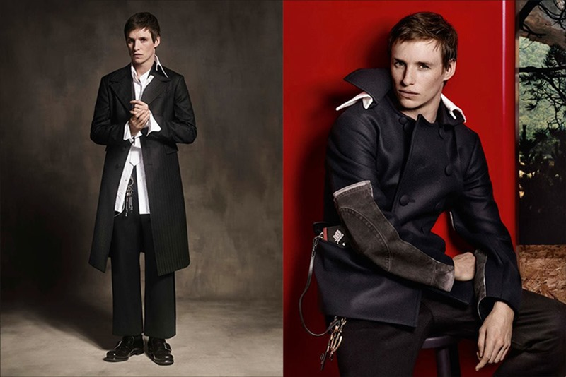 CAMPAIGN Eddie Redmayne for Prada Fall 2016 by Craig McDean. www.imageamplified.com, Image Amplified (4)