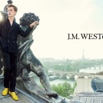 CAMPAIGN: J.M. Weston Spring 2015 by Matthew Brooks