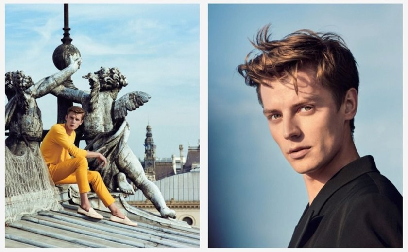 CAMPAIGN J.M. Weston Spring 2015 by Matthew Brooks. www.imageamplified.com, Image Amplified (5)