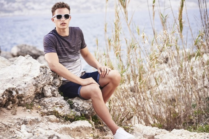 CAMPAIGN Nathaniel Visser for River Island Summer 2016 by Nick Haddow. www.imageamplified.com, Image Amplified (5)