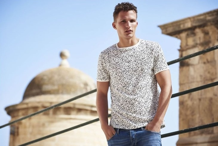 CAMPAIGN Nathaniel Visser for River Island Summer 2016 by Nick Haddow. www.imageamplified.com, Image Amplified (7)