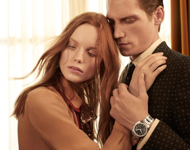 CAMPAIGN Roch Barbot for Gucci Watches Fall 2016 by Glen Luchford. Jane How, www.imageamplified.com, Image Amplified (2)