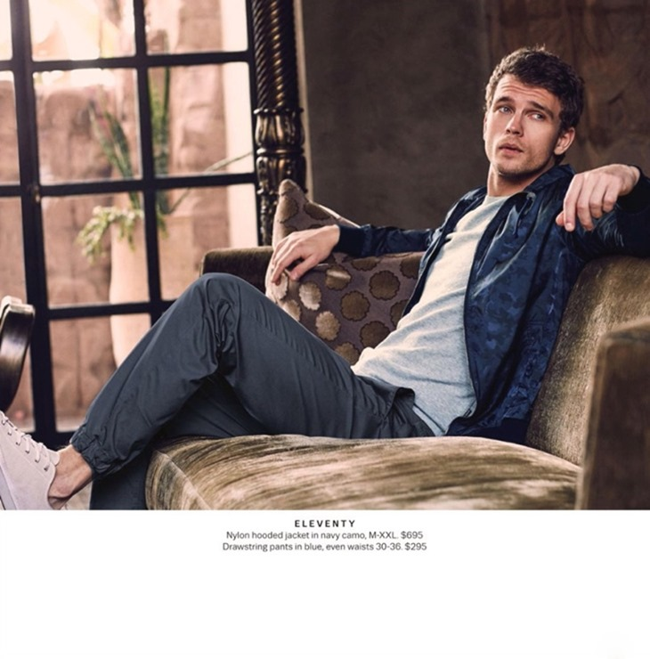 CATALOGUE Benjamin Eidem & Filip Hrivnak for Lord & Taylor Summer 2016. Christopher Campbell, www.imageamplified.com, Image Amplified (5)