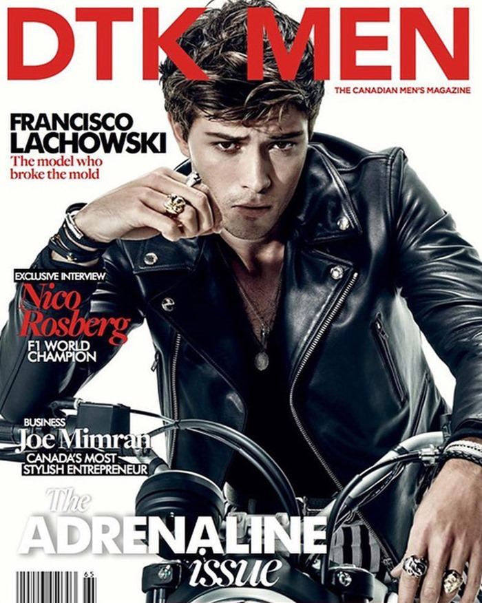 DRESS TO KILL MAGAZINE Francisco Lachowski by Jean-Claude Lussier. Jay Forest, Spring 2016, www.imageamplified.com, Image Amplified (6)