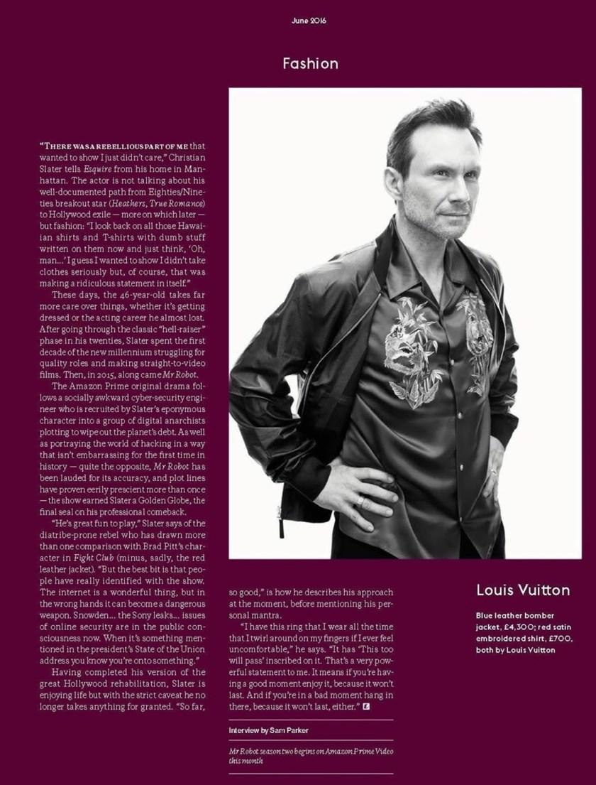 ESQUIRE UK Christian Slater by David Slijper. Catherine Hayward, Spring 2016, www.imageamplified.com, Image amplified (4)