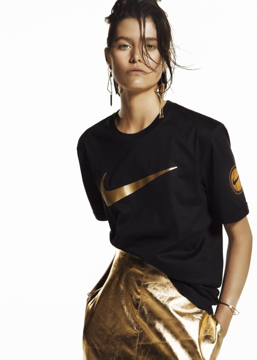 FASHION PHOTOGRAPHY Kiki Boreel for Nike x Olivier Rousteing 2016. www.imageamplified.com, Image Amplified (6)