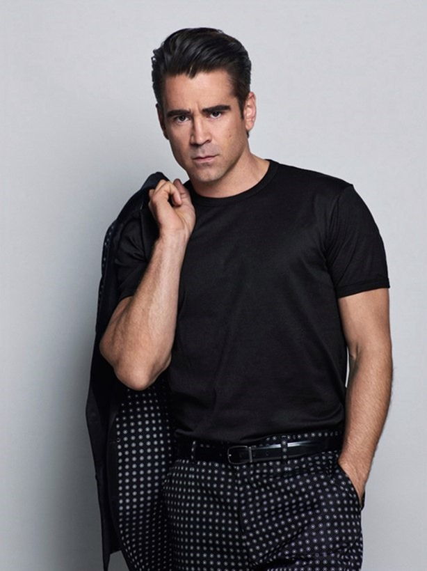 GQ MEXICO Colin Farrell by Hunter & Gatti. June 2016, www.imageamplified.com, Image Amplified (2)