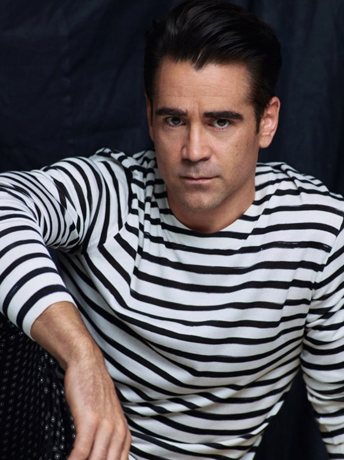 GQ MEXICO Colin Farrell by Hunter & Gatti. June 2016, www.imageamplified.com, Image Amplified (3)